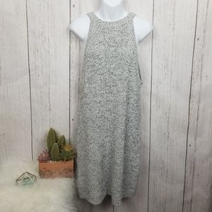 Gray Madewell dress size XL